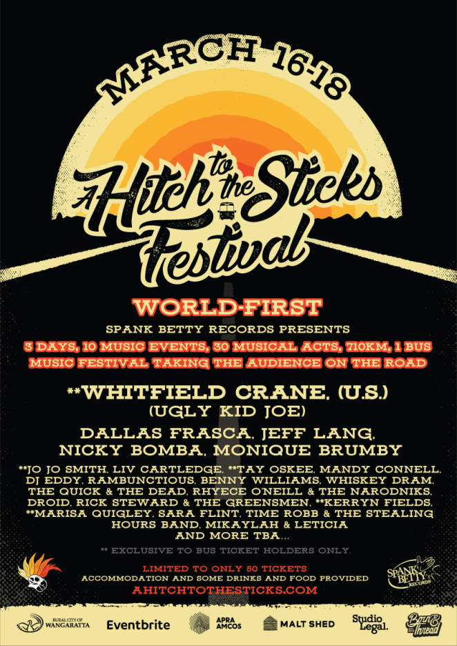 AHitchToTheSticks-Poster-lineup